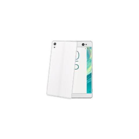 CELLY Cover in TPU per Xperia XA Ultra