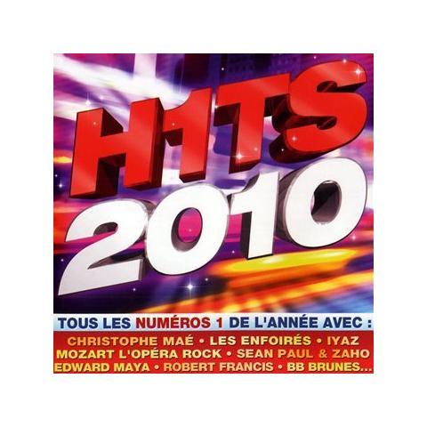 WARNER BROS Hits 2010 (2 Cd)