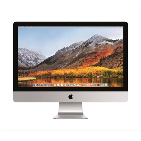 Image of iMac Pro Monitor Retina 27'' 5K Intel Core i5 Quad Core 3.5 GHz Ram 8GB Hard Disk 1TB Radeon Pro 575 4GB 2xThunderbolt 3 4xUSB 3.0 macOS Sierra 10.12