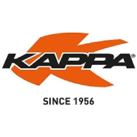 Ks920l Kappa Pinza Universale Porta Smartphone Per Moto / scooter / biciclette
