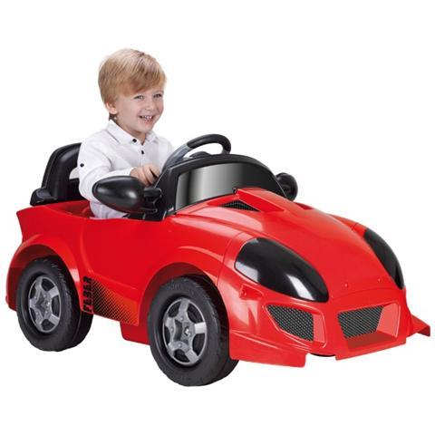 FEBER Roadster Venture 6 Volt