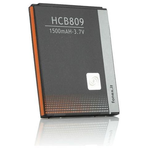 FONEX Batteria Li-Ion High Capacity 1500 mAh per LG L9 / L9 II