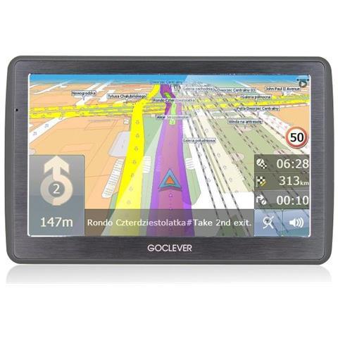 NAVIO 2 740 Fisso 7'' LCD Touch screen 260g Nero navigatore