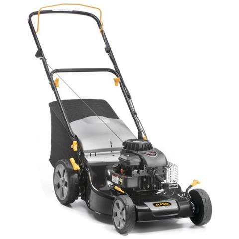 Tagliaerba A Spinta Con Motore Scoppio B&s 450 Taglio Cm 46 - Bl460b – Recensioni e opinioni