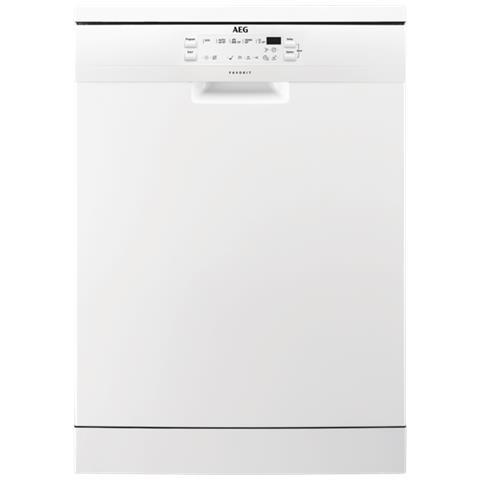 Lavastoviglie FFB53610ZW Classe A+++ Capacità 13 Coperti Colore Bianco