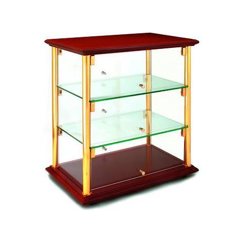 Vetrina Neutra Espositore Dolci Bar Cm 54x35x55 Rs2341