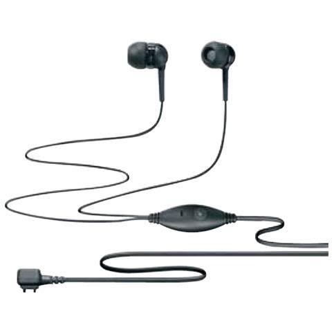 SENNHEISER MM 50 Auricolari microfonici stereo per cellulari