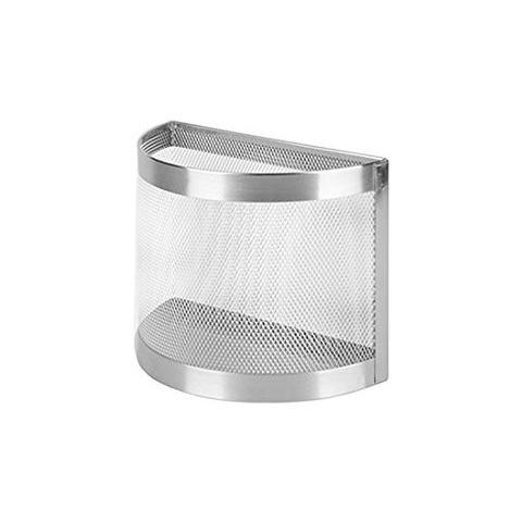 Cestello Settore per Pasta Inossidabile Diametro 24/2cm Altezza 18cm Capacità 3,7lt