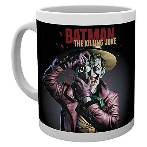 Tazza Batman Mug Killing Joke