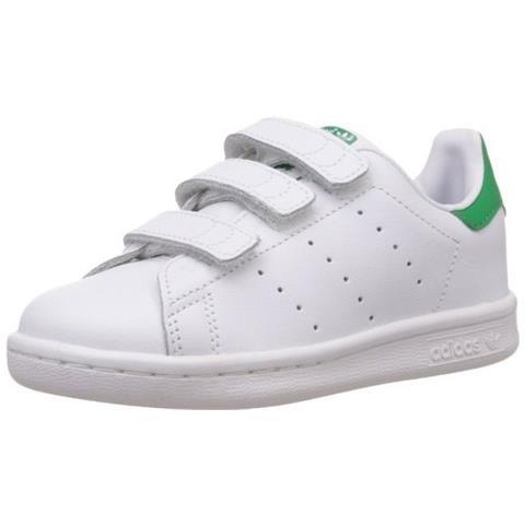 stan smith con strappi scarpe da ginnastica