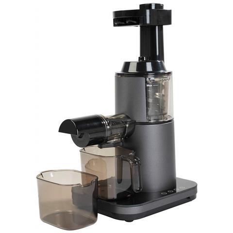 Juice Art Next Estrattore di Succo con Doppia Coclea Potenza 200 Watt