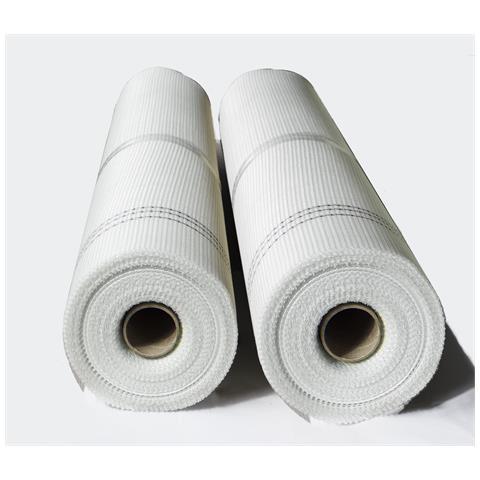 Vago Professional Tessuto Di Rinforzo 110 G / M² A Filo Tessuto 1500 Tessuti Interni M² Tessuto In Gesso