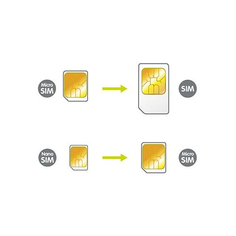 CELLY Univel Kit For Sim Card