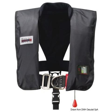 Giubbotto salvagente ISO 300N Premium