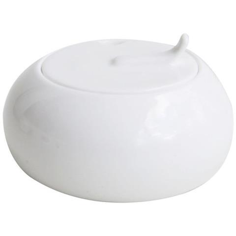 Zuccheriera A Table - Bianco