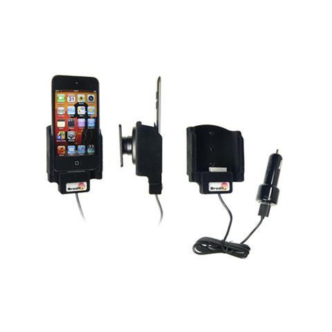 Brodit 512191 Active holder Nero supporto per personal communication
