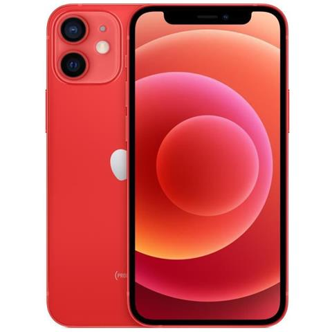 Apple iPhone 12 Mini 128 GB (product) Red