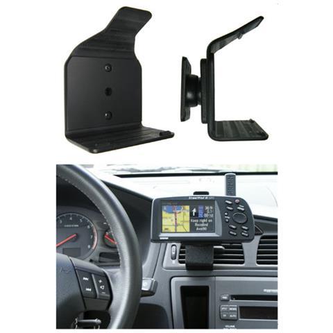 Brodit 213070 Auto Passivo Nero supporto e portanavigatore