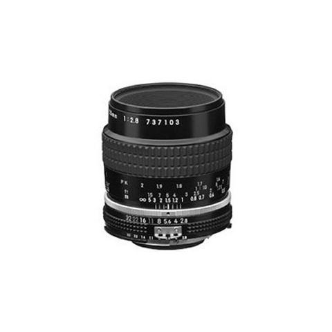 Image of 55 mm / F2.8 Nikon AF