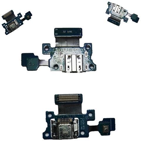 digital bay Ricambio Connettore Carica Flex Cable Porta Charging Dock Flat Per Samsung Galaxy Tab Pro S Sm-w700