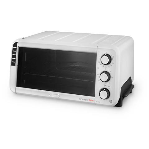 EO-12012W SfornaTutto Mini Fornetto Elettrico Capacità 12.5 Litri Potenza 1400 Watt