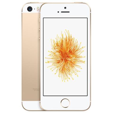 iPhone SE 128 GB Oro