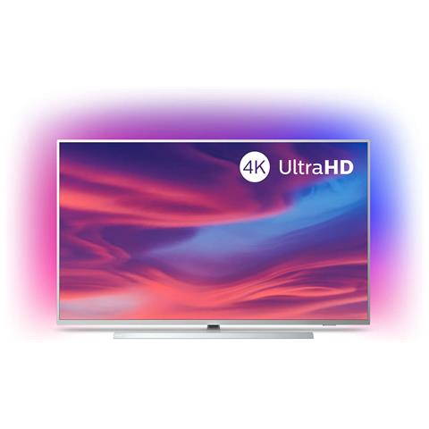 """PHILIPS TV LED Ultra HD 4K 43"""" 43PUS7304/12 Android TV Ambilight"""