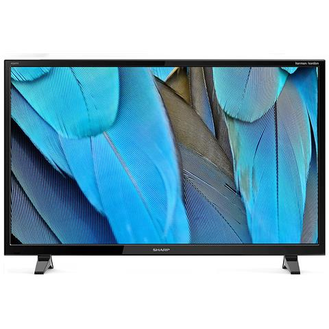 "SHARP TV LED Full HD 40"" LC40CFG4042E"
