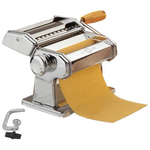 Macchina Per La Pasta Manuale 2 Rulli 180cm