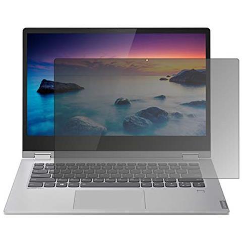 Protezione Vista Compatibile Con Lenovodeapad C340-14 Pellicola Prottetiva Privacy 4 Modi