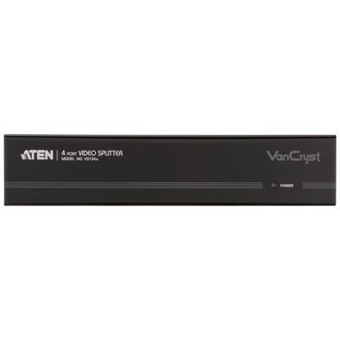Ripartitore Video Nera 0.95 W VS-134A-AT-G