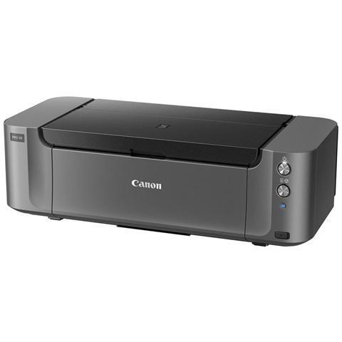 Image of PIXMA PRO-10S Stampante InkJet a Colori A3 Usb Wi-Fi Ethernet
