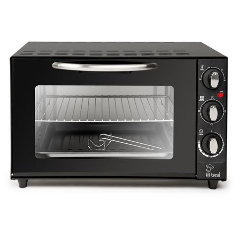 High Quality CL 244 Cucinamor 36 Forno Elettrico Ventilato Capacità 36 Litri Potenza  1650 Watt