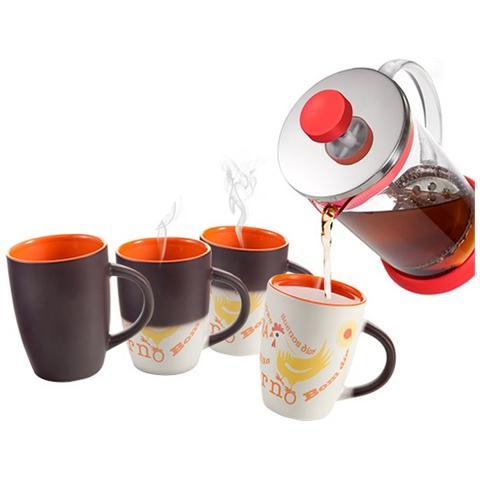 Magic Mug Buongiorno Stoneware