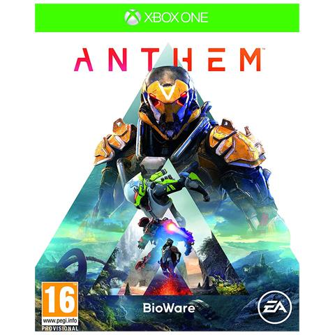 ELECTRONIC ARTS XONE - Anthem