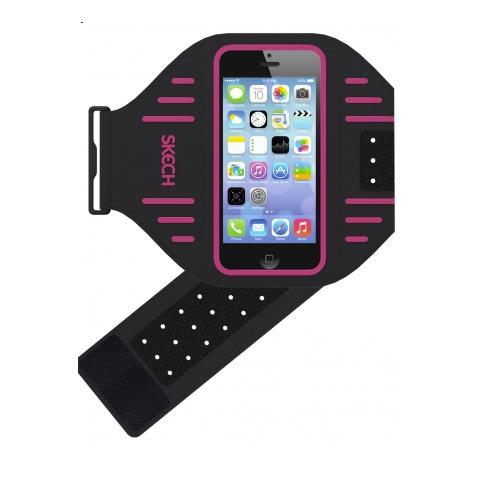 SPECK SKECH - Fascia da braccio per iPhone 5/5S - Pink