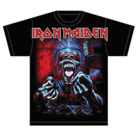 ROCK OFF Iron Maiden - A Read Dead One (T-Shirt Unisex Tg. 2XL)