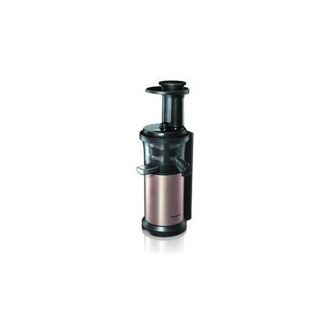 MJ-L500NXE Estrattore A Freddo Potenza 150 W Colore Champagne – Recensioni e opinioni