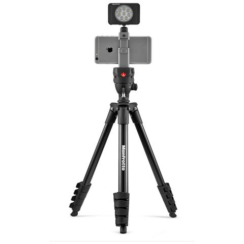 MANFROTTO universal Tripod Clamp for Smartphone