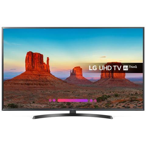 Image of TV LED 55'' 4K Ultra HD 55UK6470PLC Smart TV