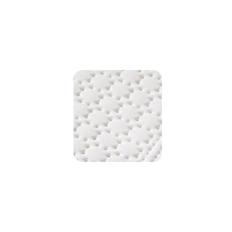 UB67 Cosy Sottocoperta termica con elastici con zona scaldapiedi extra calda
