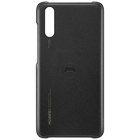 HUAWEI Cover Car Magnetic per Huawei P20 colore Nero