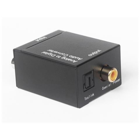 EMACHINE IDATA SPDIF-2 - Convertitore Audio da analogico a digitale SPDIF