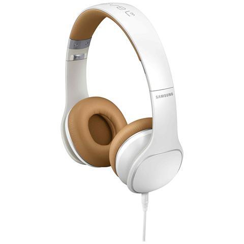Samsung Cuffie ad Archetto Level On colore Bianco