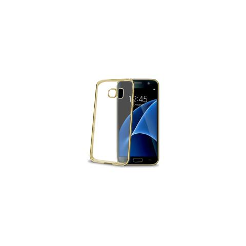 CELLY Laser Cover Galaxy S7 Gd
