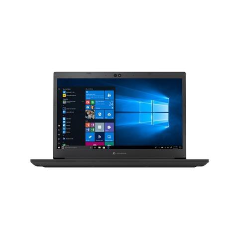 Image of Ultrabook Tecra A40-G-11H Monitor 14'' Full HD Intel Core i7-10510U 1.8GHz Ram 8GB SSD 256GB 2xUSB 3.0 1xUSB 3.1 Windows 10 Pro