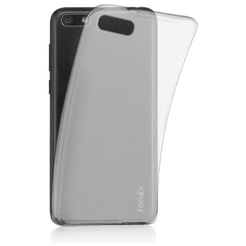 FONEX cover in TPU pixel per Huawei y5 2018 trasparente