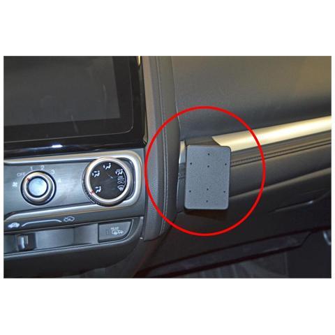 BRODIT 855056 Auto Passive holder Nero supporto per personal communication