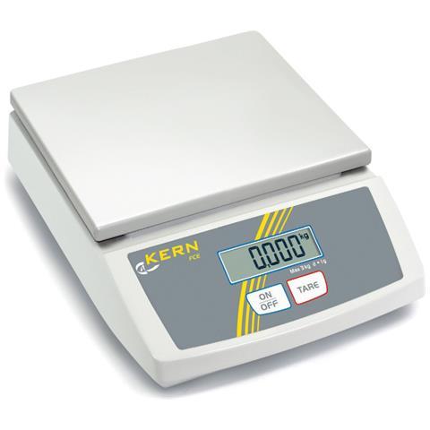 Bilancia Di Precisione - 6.000 G / 2 G