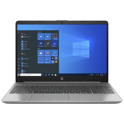 Image of Notebook 250 G8 Monitor 15.6'' Full HD Intel Core i3-1115G4 Ram 8GB SSD 256GB 3xUSB 3.0 Windows 10 Pro